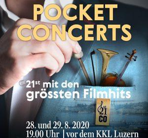 21st Pocket Songs