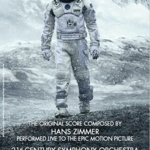 Interstellar-Live-Plakat