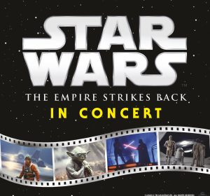 Star Wars V in Concert